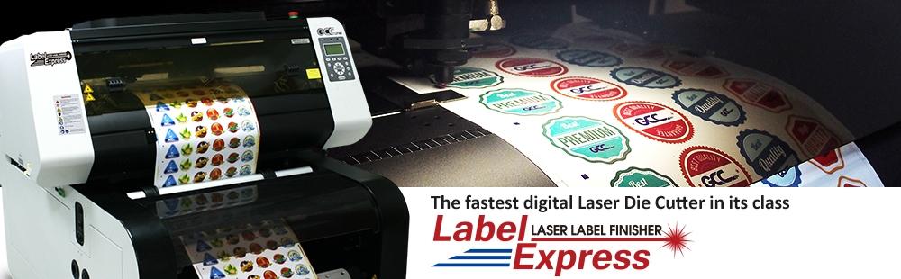 GCC LabelExpress